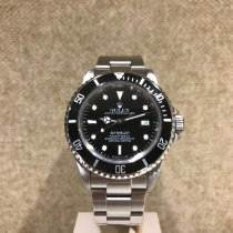 Rolex Sea-Dweller 4000 16600 1994 pre-owned