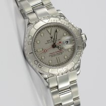Rolex Yacht-Master 169622 2002 pre-owned