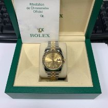 Rolex Datejust 116233 2005 occasion