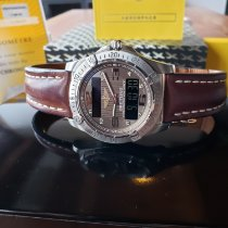 Breitling 000291198 2014 pre-owned