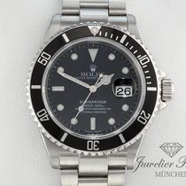 Rolex Submariner Date 16610T 2004 pre-owned