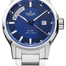 Edox 83009 3 BUIN nuevo