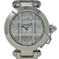 Cartier Pasha 2400 1997 gebraucht