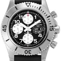 Breitling Superocean Chronograph Steelfish A13341C3.BD19.152S.A20SS.1 2017 gebraucht