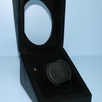 Orbita Varese single black Leatherette Watchwinder Uhrenbeweger