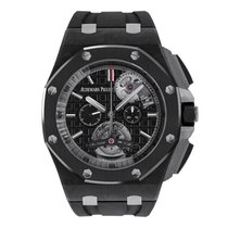 Audemars Piguet Carbon 44mm Automatic 26550AU.OO.A002CA.01 pre-owned United States of America, New York, New York