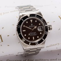 Rolex Submariner 16610 unworn from 1994