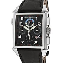 Girard Perregaux Vintage 1945 Chronograph GMT