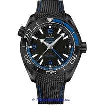 Omega Seamaster Planet Ocean Ceramic 45mm Blue Arabic numerals United States of America, California, Newport Beach