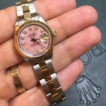 Rolex Lady-Datejust 1990 pre-owned