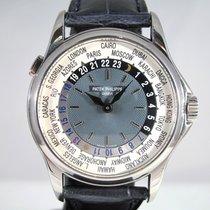 Patek Philippe World Time Platinum 5110P
