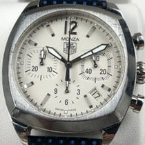 TAG Heuer Monza CR2114-0 2000 pre-owned