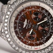 Breitling Bentley Motors pre-owned 48mm Steel
