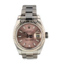 Rolex 179174 Steel Lady-Datejust