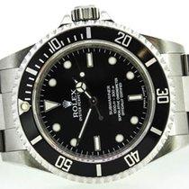 Rolex Submariner (No Date) Steel 40mm Black No numerals Australia, Melbourne