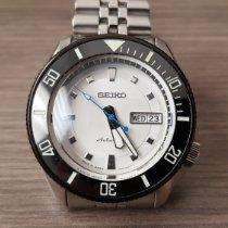 Seiko SKX007K2 Stahl Prospex (Submodel) 42.5mm