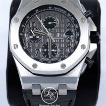 Audemars Piguet Royal Oak Offshore Chronograph gebraucht