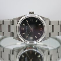 Rolex Oyster Perpetual 31 Steel 31mm Black Arabic numerals United Kingdom, Essex