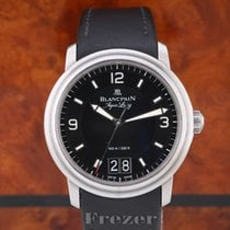 Blancpain Steel 40mm Automatic 2850B-1130A-64B pre-owned