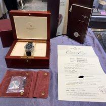 Patek Philippe Perpetual Calendar Chronograph Platinum 36mm Black Australia, Perth