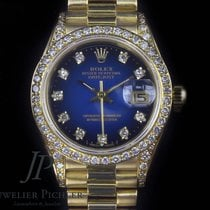 Rolex Lady-Datejust 69158 1991 pre-owned