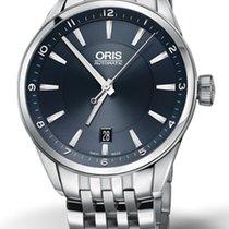 Oris Artix Date 01-733-7713-4035-07-8-19-80 2019 new
