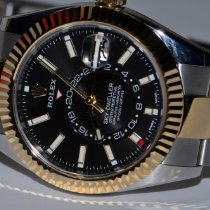 Rolex Sky-Dweller 326933 pre-owned