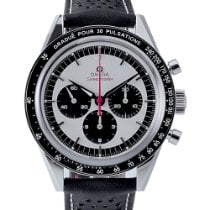 Omega Speedmaster Professional Moonwatch Steel 39.7mm Silver No numerals UAE, Dubai