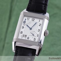 Jaeger-LeCoultre Steel 29.5mm Manual winding 240.8.15 pre-owned