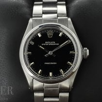 Rolex Acero 30mm Cuerda manual 6430 usados