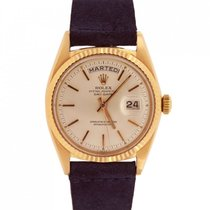 Rolex Day-Date 36 1803 1968 occasion