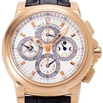 Carl F. Bucherer Patravi Rose gold 42mm