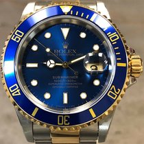 Rolex Submariner Date 16613 rabljen