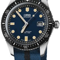 Oris Divers Sixty Five 01 733 7720 4055-07 5 21 28FC 2019 new
