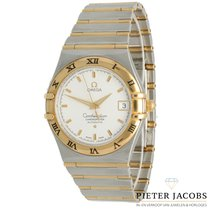 Omega Constellation 368.1201 2003 pre-owned