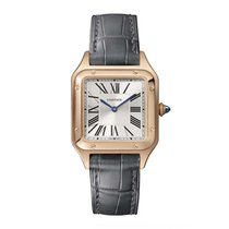 Cartier Santos Dumont WGSA0022 2020 new