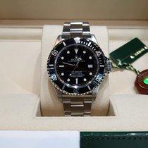 Rolex Sea-Dweller 4000 16600 2009 pre-owned