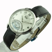 Maurice Lacroix Masterpiece Stal