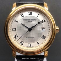 Frederique Constant Gold/Steel 40mm Automatic FC-303MC4P5 pre-owned