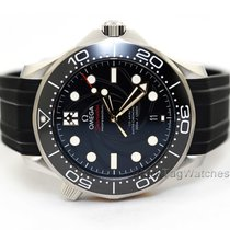 Omega Seamaster Diver 300 M 210.22.42.20.01.004 2020 new