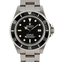 Rolex Sea-Dweller 4000 16600 1998 usados