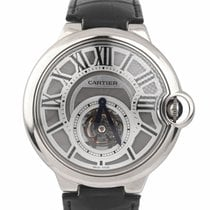 Cartier Ballon Bleu 3089 pre-owned