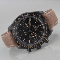 Omega Speedmaster Professional Moonwatch Keramik 44,25mm Schwarz Keine Ziffern Deutschland, Bochum