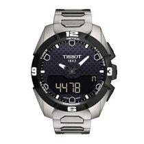 Tissot T-Touch Expert Solar T091.420.44.051.00 Ungetragen Titan 45,0mm Quarz Deutschland, Kulmbach