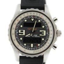 Breitling Chronospace A7836534 new