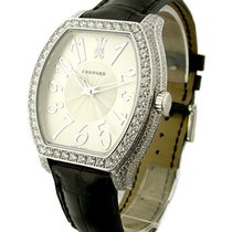 Chopard 173508-1001 The Princes Foundation in White Gold with...