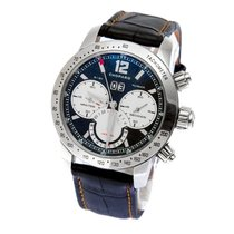 Chopard Mille Miglia Jacky Ickx Edition 4 -2006 -men's watch