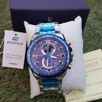 Casio edifice red bull EFR-550-DY