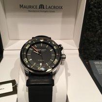 Maurice Lacroix Pontos S Diver
