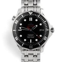 Omega 21230412001001 Seamaster Quantum of Solace - James Bond...